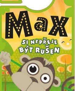 "Visačka na kliku ""Max"""