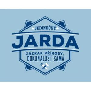 Plecháček - Jarda ALBI