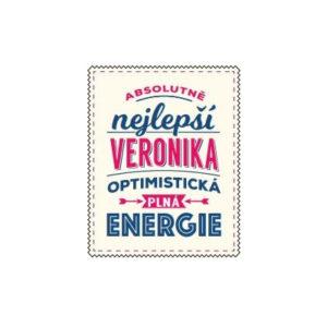 Skládací taška - Veronika ALBI