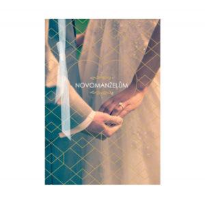 Svatební přání - Za ruce ALBI