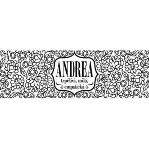Třpytivý svícen - Andrea ALBI