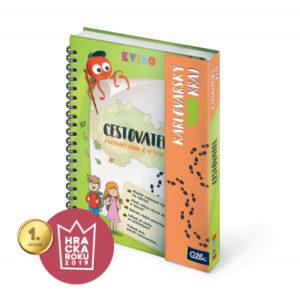Karlovarský zážitkový deník ALBI