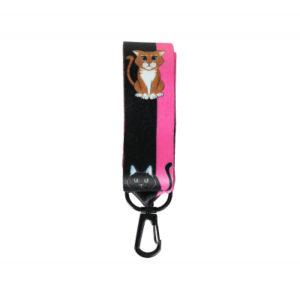 Šňůrka - Kočka ALBI