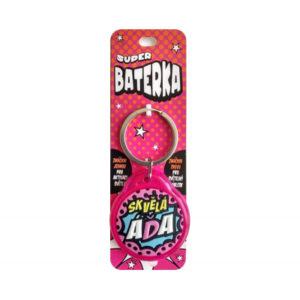 Super baterka - Áďa ALBI