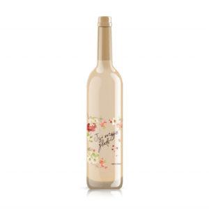 Víno se zlatem ALBI
