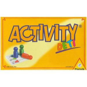 Activity DĚTI Piatnik