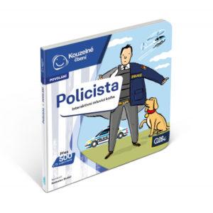 Minikniha povolání - Policista ALBI