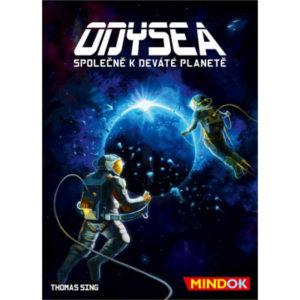 Odysea: Společně k deváté planetě Mindok